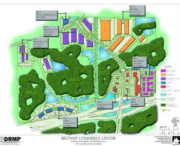 Image of Beltway Commerce Center Ltd