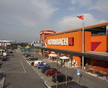 Image of Hornbach Portfolio