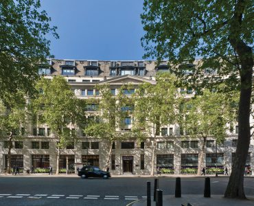 Image of Aldwych House