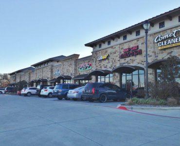 Image of Taurus Bowen Business Center, LP