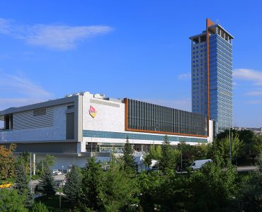 Image of Taurus Ankara Shopping Center