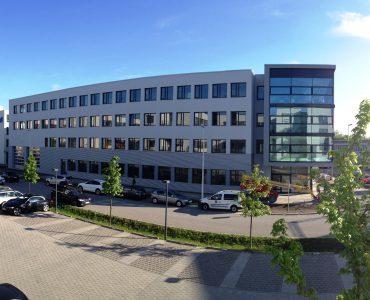 Image of Oberpfaffenhofen Munich