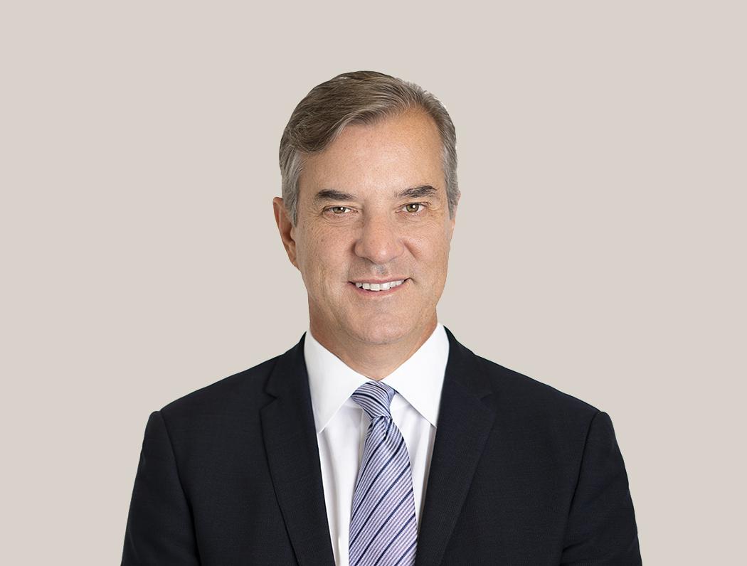 Peter A. Merrigan