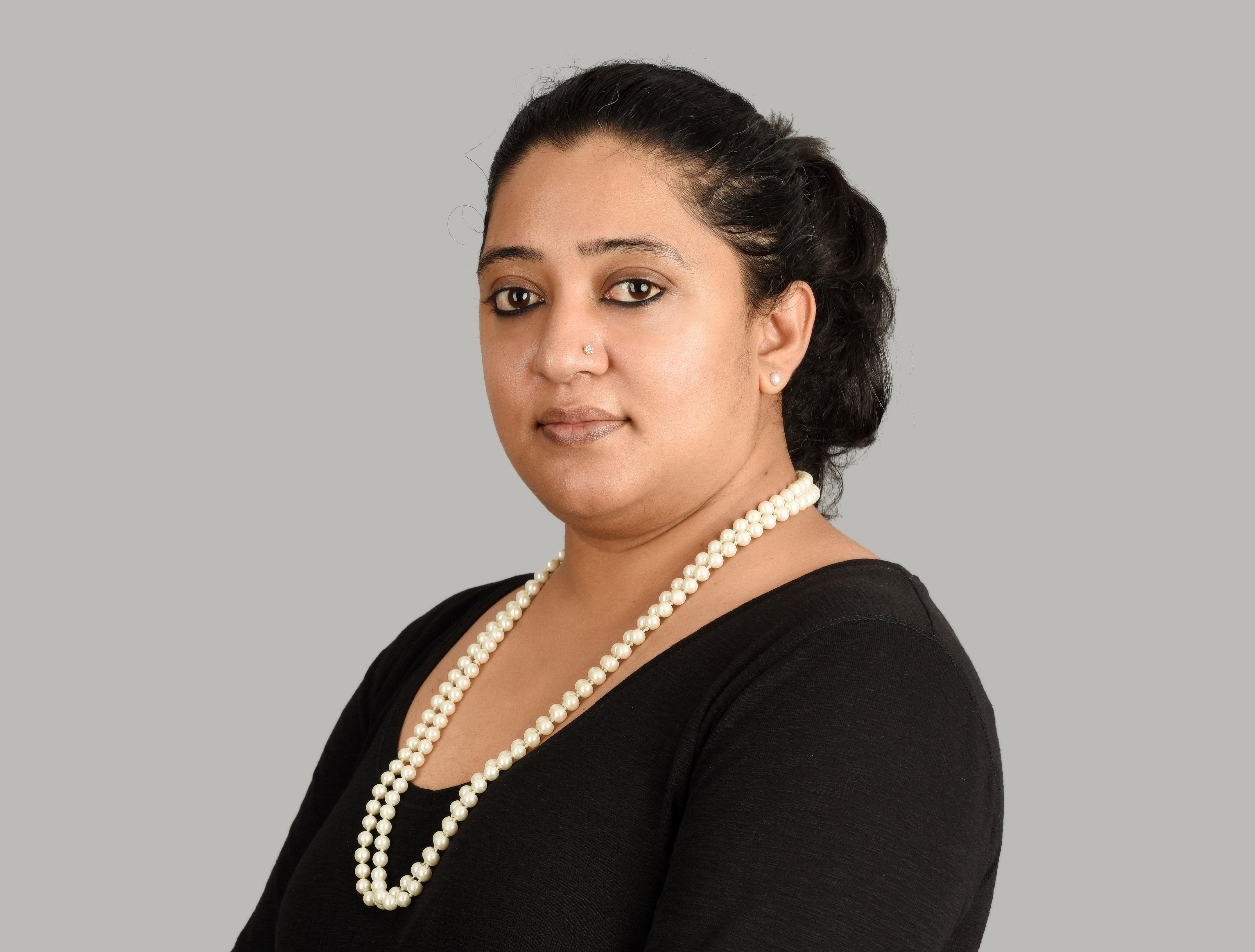 Krithika Nachaya