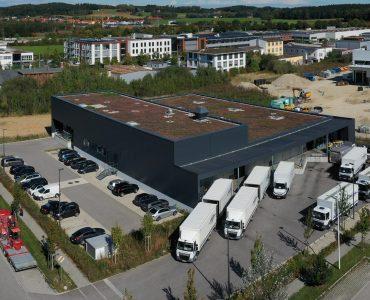 Image of Oberpfaffenhofen Logistics