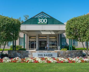 Image of 300 Baker Avenue