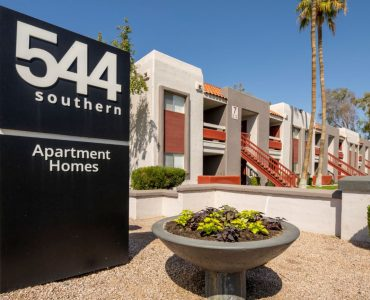 Image of 544 Southern