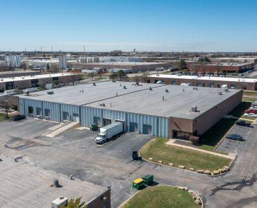Image of Kansas City Light Industrial Portfolio
